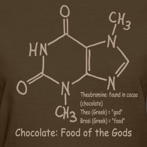 Food of the Gods - Women's T-Shirt