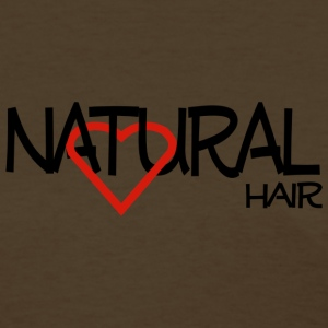 NATURAL HAIR - Women's T-Shirt