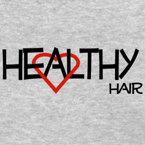 HEALTHY HAIR - Women's T-Shirt