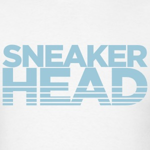 Sneakerhead Legend Blue 11 - Men's T-Shirt