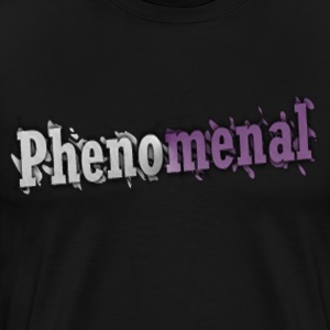 Phenomenal T - Men's Premium T-Shirt