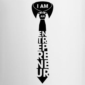 I AM AN ENTREPRENEUR Mugs & Drinkware - Coffee/Tea Mug
