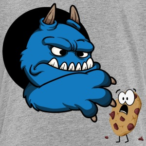 Cookie monster Baby & Toddler Shirts - Toddler Premium T-Shirt