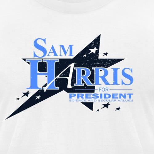 SAM HARRIS FOR PRESIDENT2