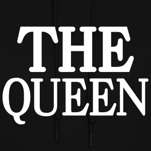 The Queen Hoodies - Women's Hoodie
