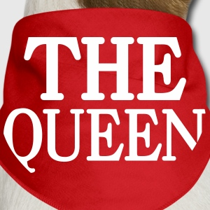 The Queen Other - Dog Bandana