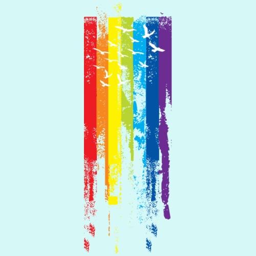 Colorful Streams