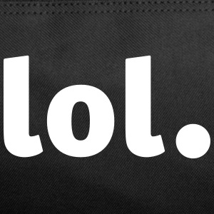lol - Laughing out Loud Bags & backpacks - Duffel Bag