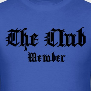 Join the Club - Men's T-Shirt