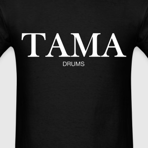 Tama Drums Big - Men's T-Shirt