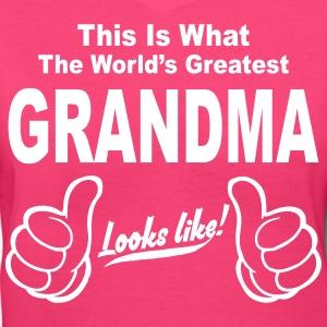 Great Grandma T Shirts Spreadshirt