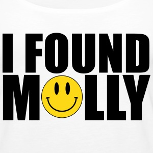 I found Molly Tanks - Women's Premium Tank Top