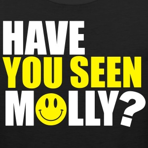 Have you seen Molly Tank Tops - Men's Premium Tank