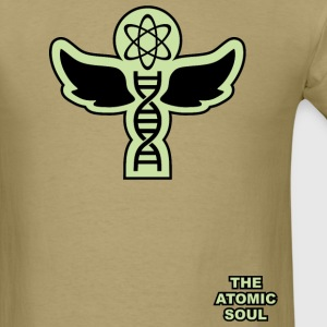 TheAtomicSoul v1 - Men's T-Shirt