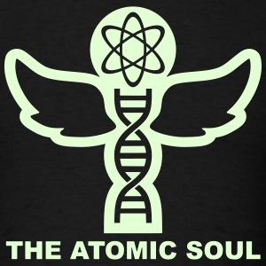 TheAtomicSoul v2 GitD - Men's T-Shirt
