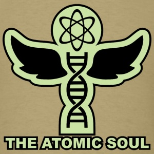 TheAtomicSoul v2 - Men's T-Shirt