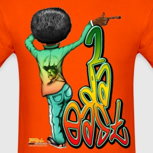 2 DA EAST - Men's T-Shirt