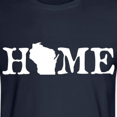 HOME - Wisconsin Long Sleeve Shirts