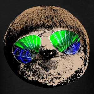 EDM Sloth T-Shirts - Men's T-Shirt