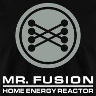 Design ~ Mr Fusion