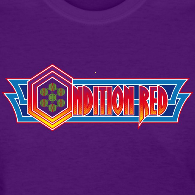 ConditionRed (free shirtcolor selection)