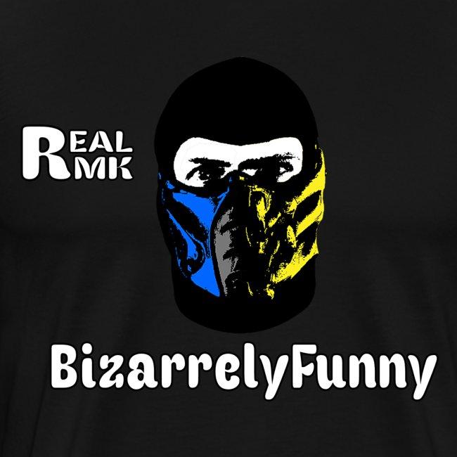 BizarrelyFunny Shirt Premium