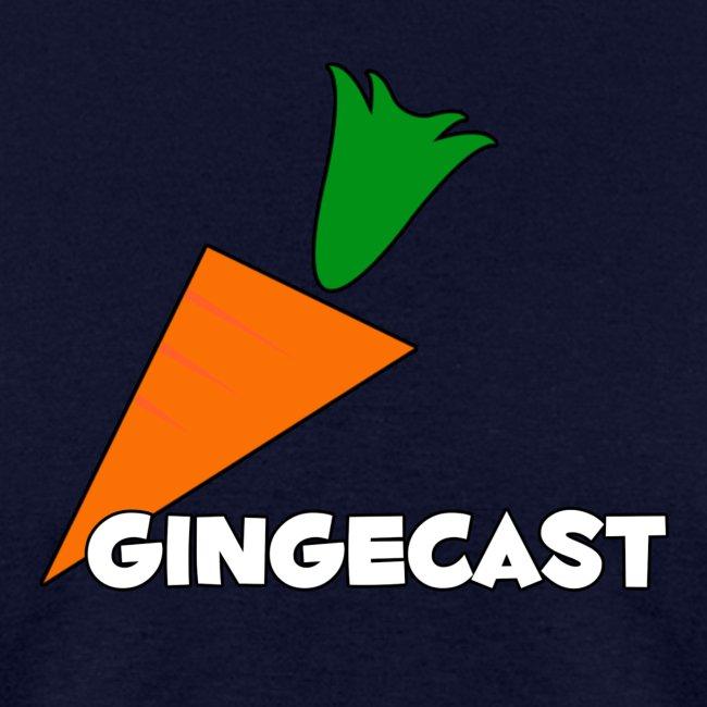 Men's Gingecast Carrot Crew SPECIAL EDITION