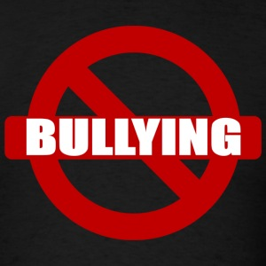 ANTI-BULLYING  - Men's T-Shirt