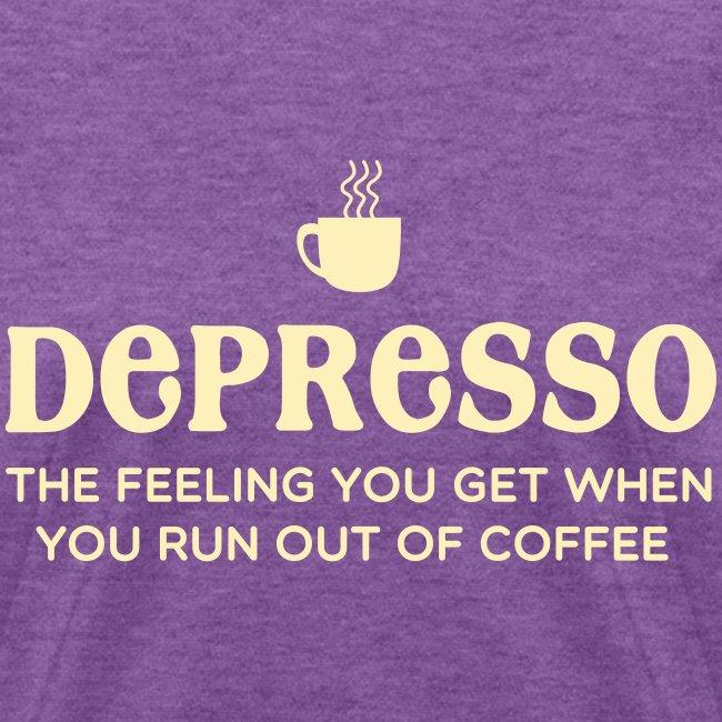Depresso