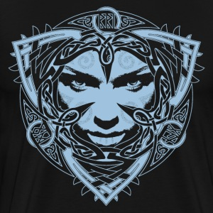 MORRIGAN - Men's Premium T-Shirt