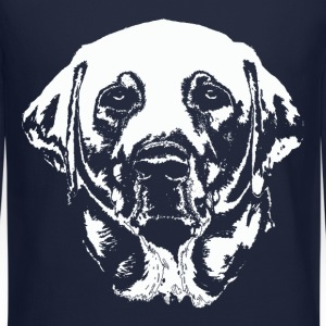 Labrador Retriever - Crewneck Sweatshirt