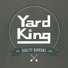 Yard King T-Shirts
