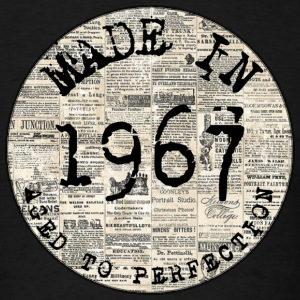 AGED TO PERFECTION - Men's T-Shirt