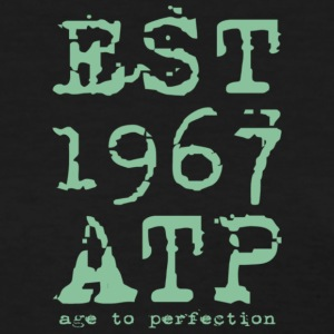 1967 ATP- AGED TO PERFECTION - Women's T-Shirt