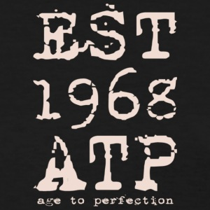 1968 ATP- AGED TO PERFECTION - Women's T-Shirt