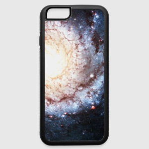 Colorful Cosmos Accessories - iPhone 6/6s Rubber Case