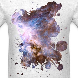 Colorful Cosmos T-Shirts - Men's T-Shirt