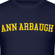 Design ~ Welcome to Ann 'Arbaugh