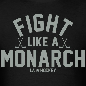 Fight Like A Monarch T-Shirts - Men's T-Shirt