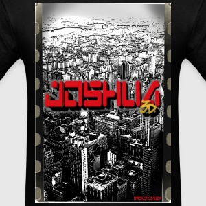 Joshua T-Shirts - Men's T-Shirt