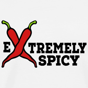 spicy T-Shirts - Men's Premium T-Shirt