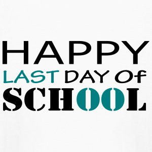 Happy Last Day of School Kids' Shirts - Kids' Long Sleeve T-Shirt