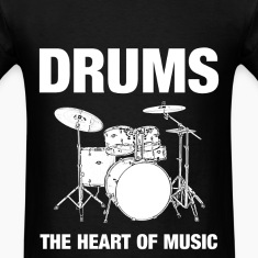 Drums The Heart