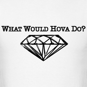 what would hova do? - Men's T-Shirt
