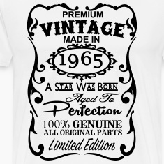 Made in 1965 T Shirt - Vintage 1965 T Shirt - 50th T-Shirts