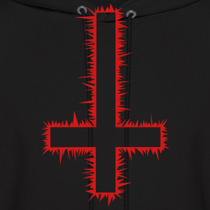 Inverted Cross