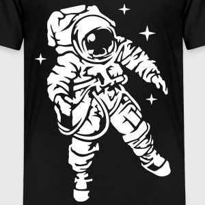 Astronaut Baby & Toddler Shirts - Toddler Premium T-Shirt