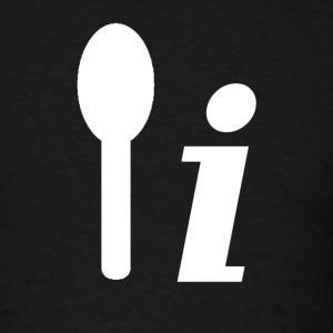 Imaginary Spoons - Men's T-Shirt