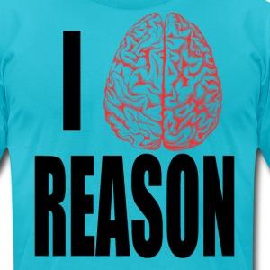 I Heart REASON