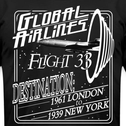 The TWILIGHT ZONE Flight 33